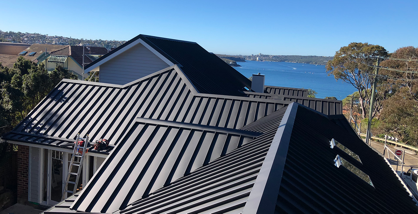 Home Pegasus Roofing